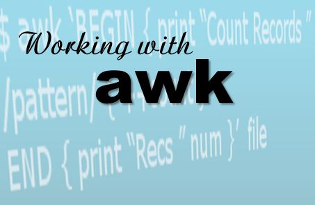 awk Commands, Examples & Meaning