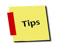 unix tips
